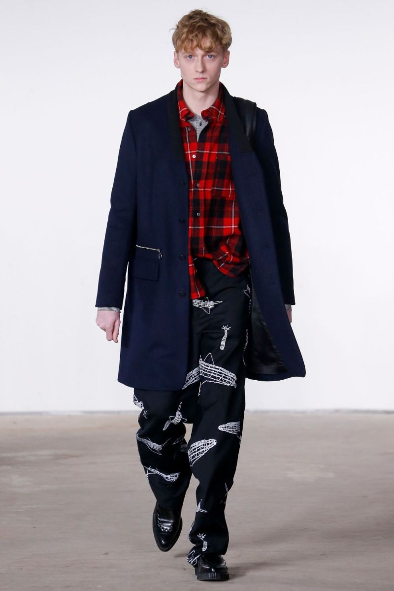 Tim Coppens Menswear FW 2016 New York (16)
