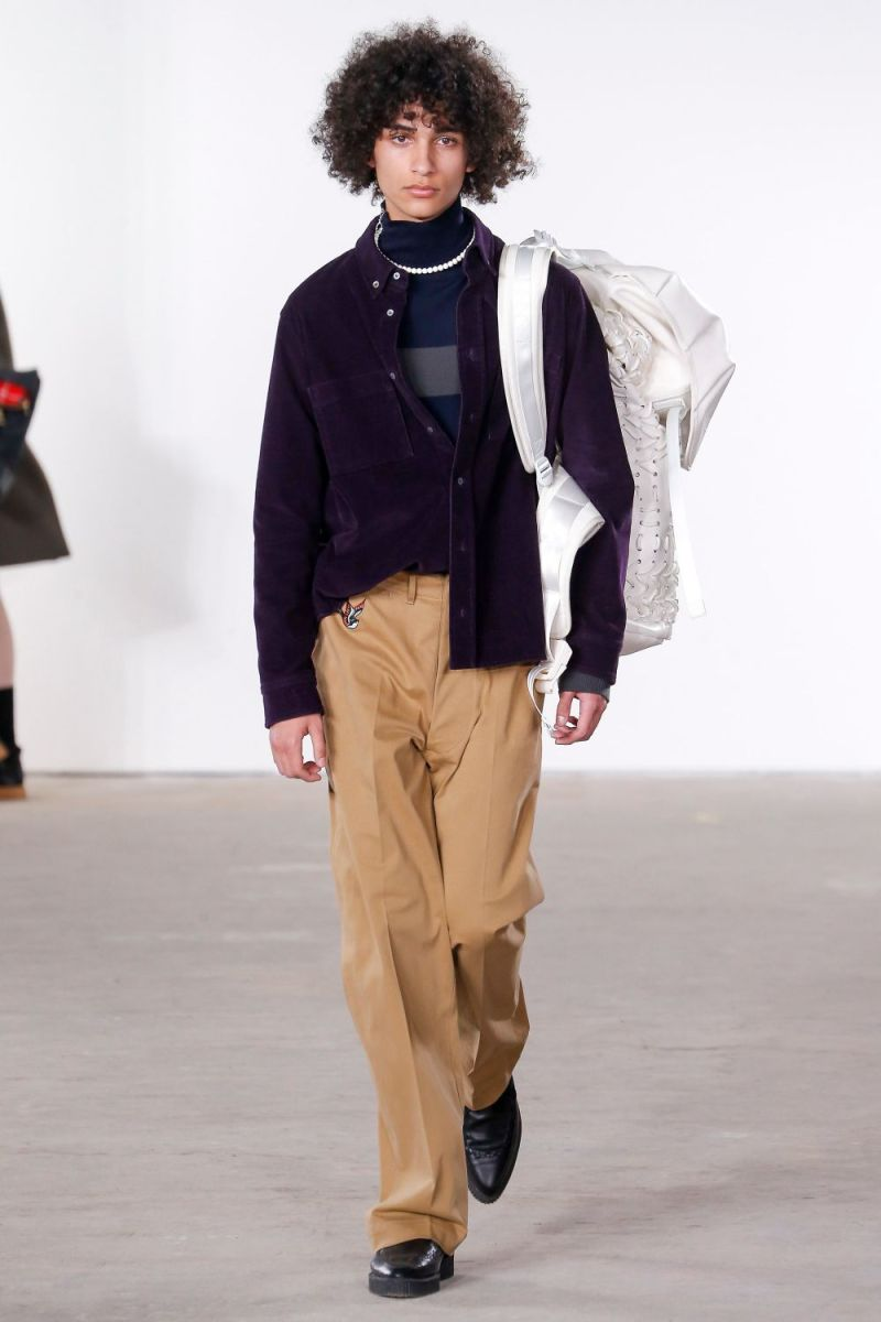 Tim Coppens Menswear FW 2016 New York (7)