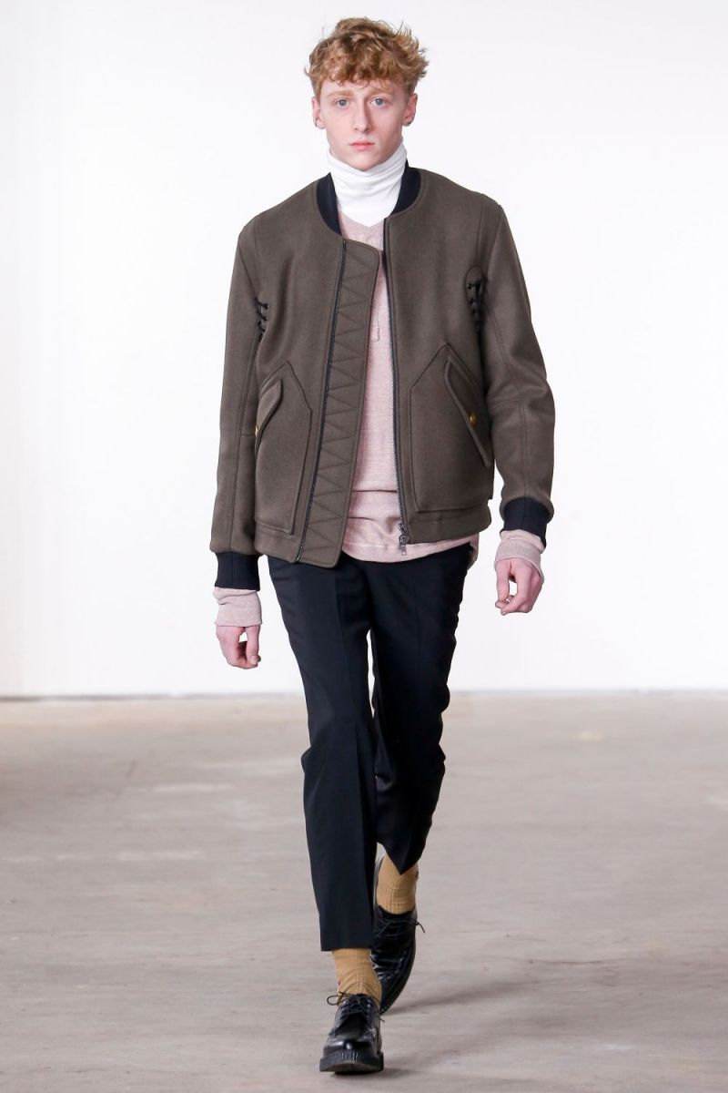 Tim Coppens Menswear FW 2016 New York (9)