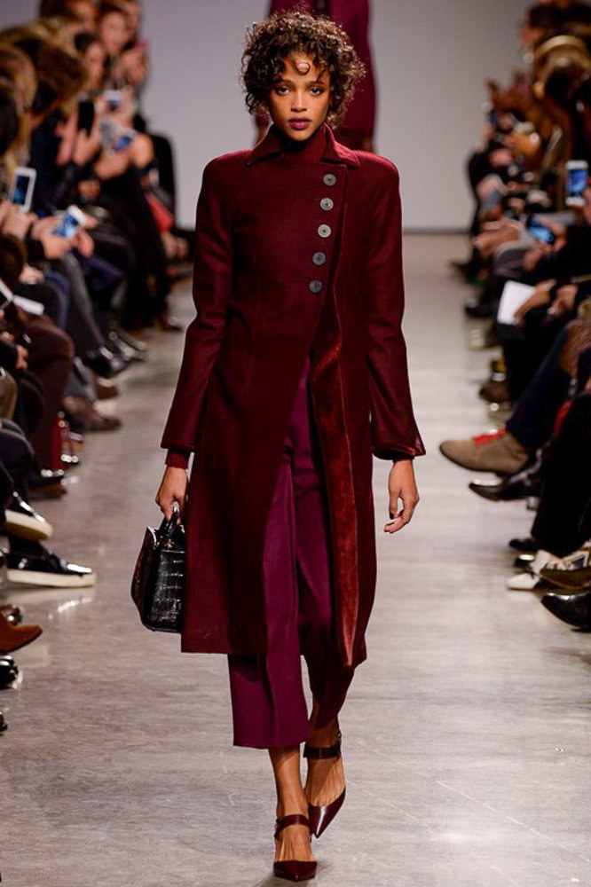 Zac Posen Ready to Wear FW 2016 NYFW (1)