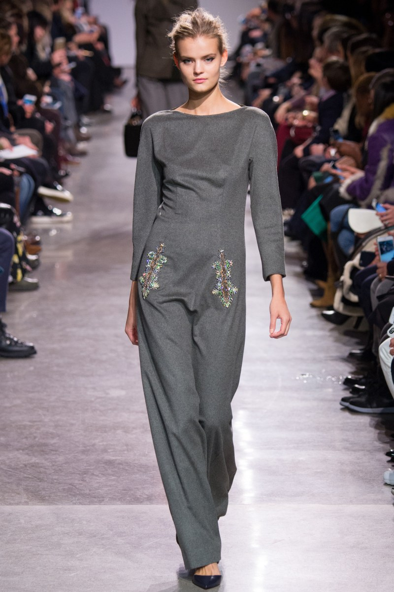 Zac Posen Ready to Wear FW 2016 NYFW (35)