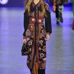 Anna Sui Ready to Wear F/W 2016 NYFW