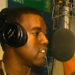 Never Before Seen Kanye West Freestyle from 2004