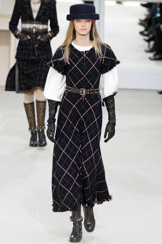 Chanel Ready to Wear FW 2016 PFW (26)