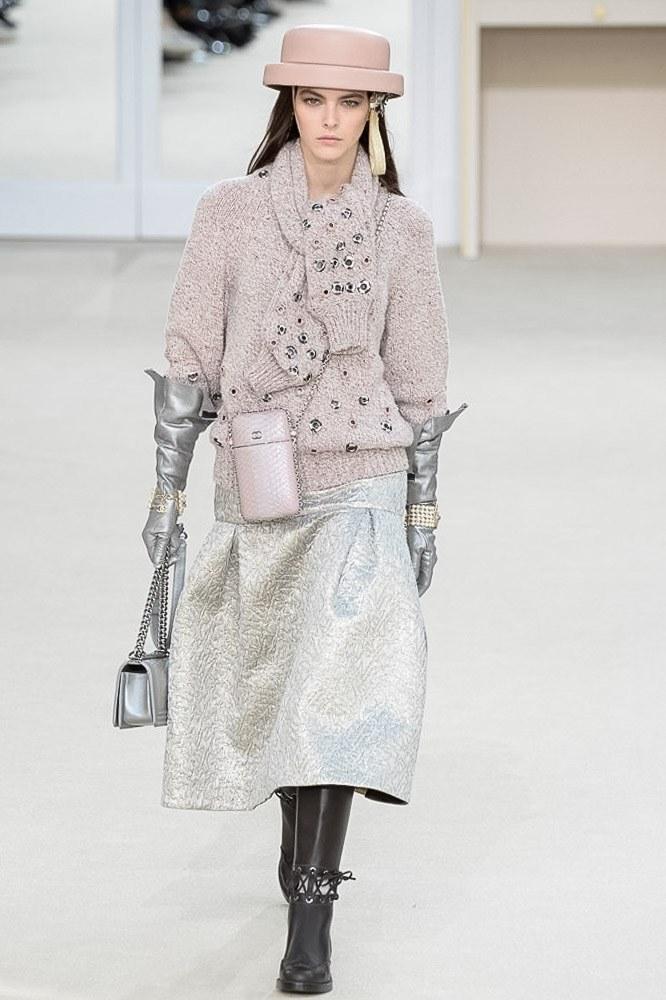 Chanel Ready to Wear FW 2016 PFW (36)
