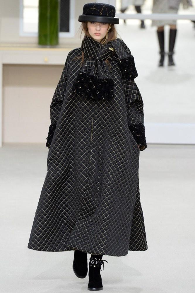 Chanel Ready to Wear FW 2016 PFW (37)