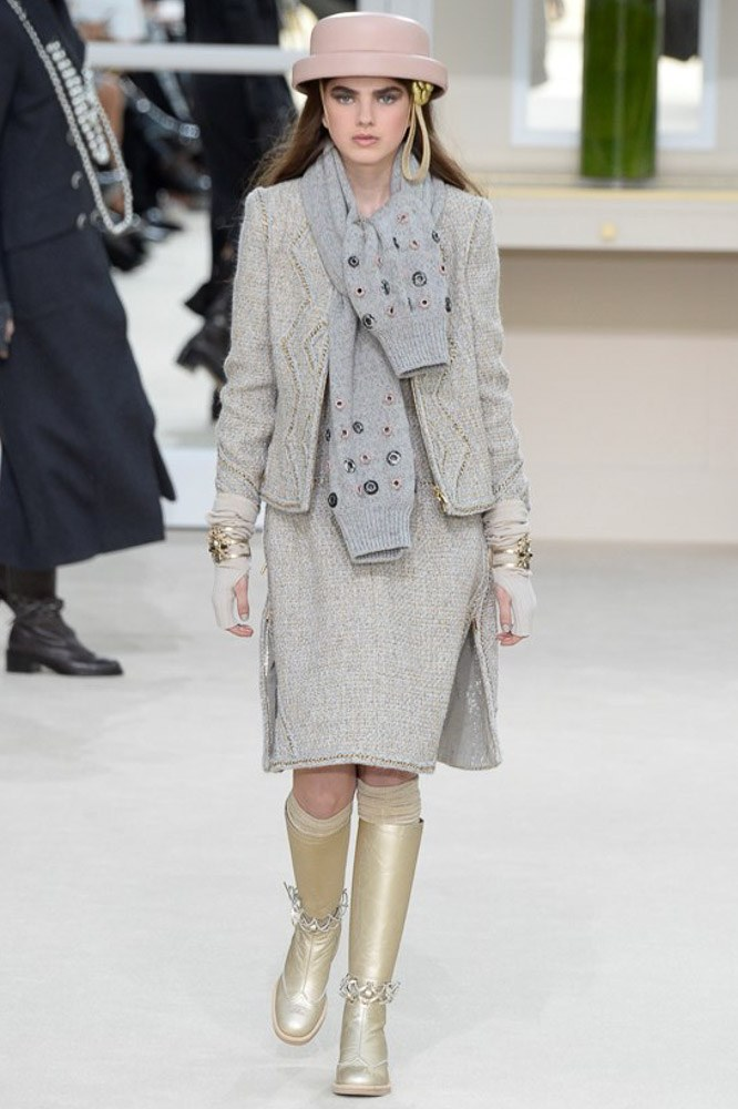 Chanel Ready to Wear FW 2016 PFW (38)