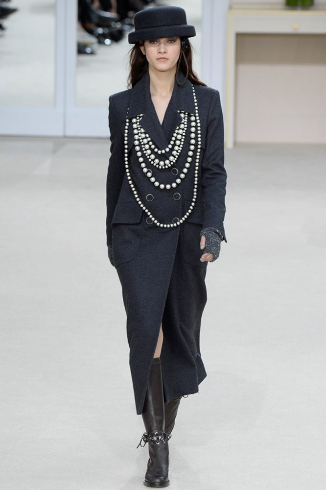 Chanel Ready to Wear FW 2016 PFW (39)