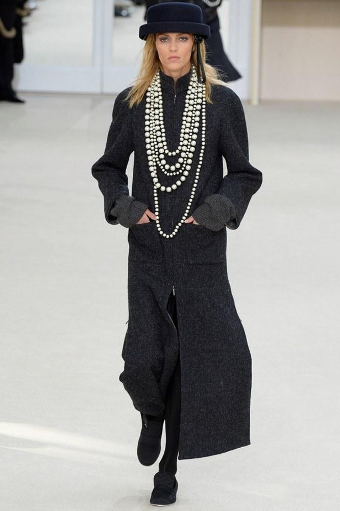 Chanel Ready to Wear FW 2016 PFW (46)