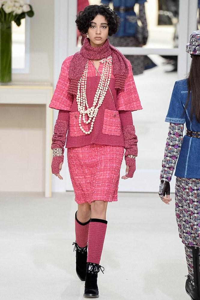 Chanel Ready to Wear FW 2016 PFW (5)