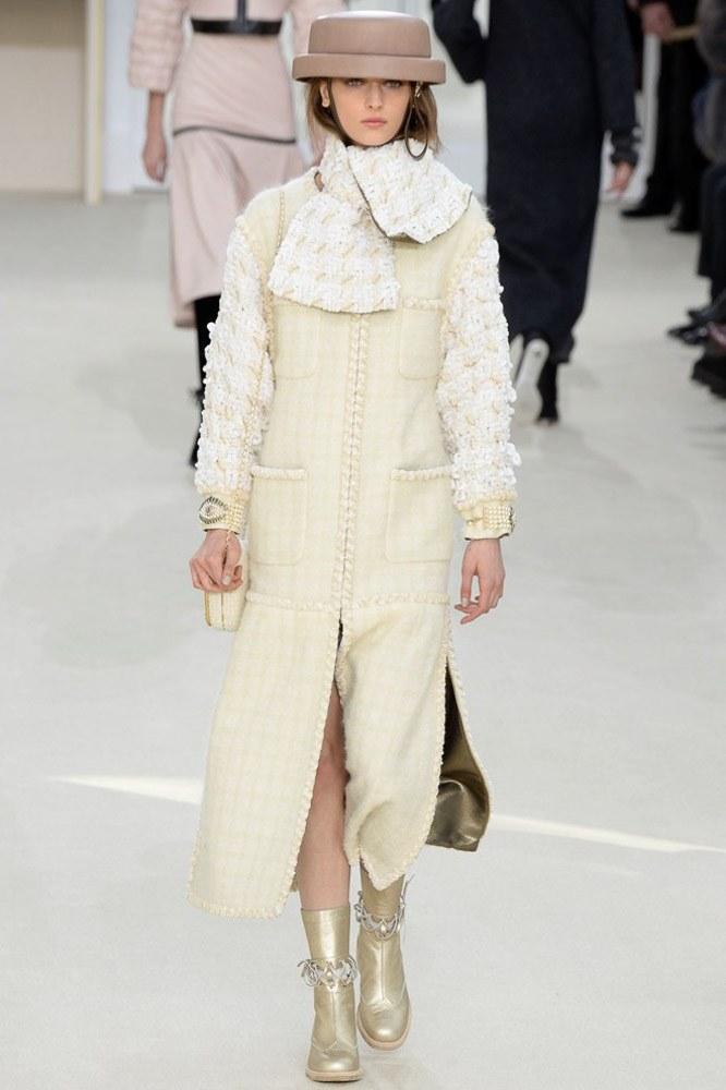 Chanel Ready to Wear FW 2016 PFW (50)