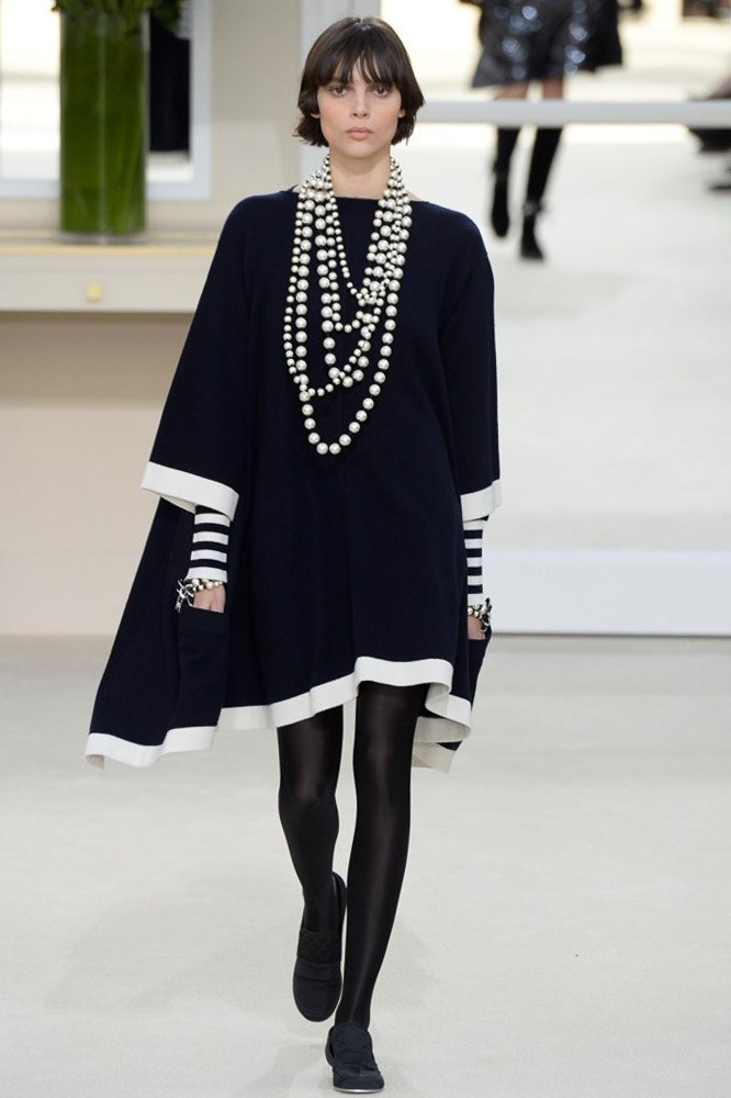 Chanel Ready to Wear FW 2016 PFW (60)