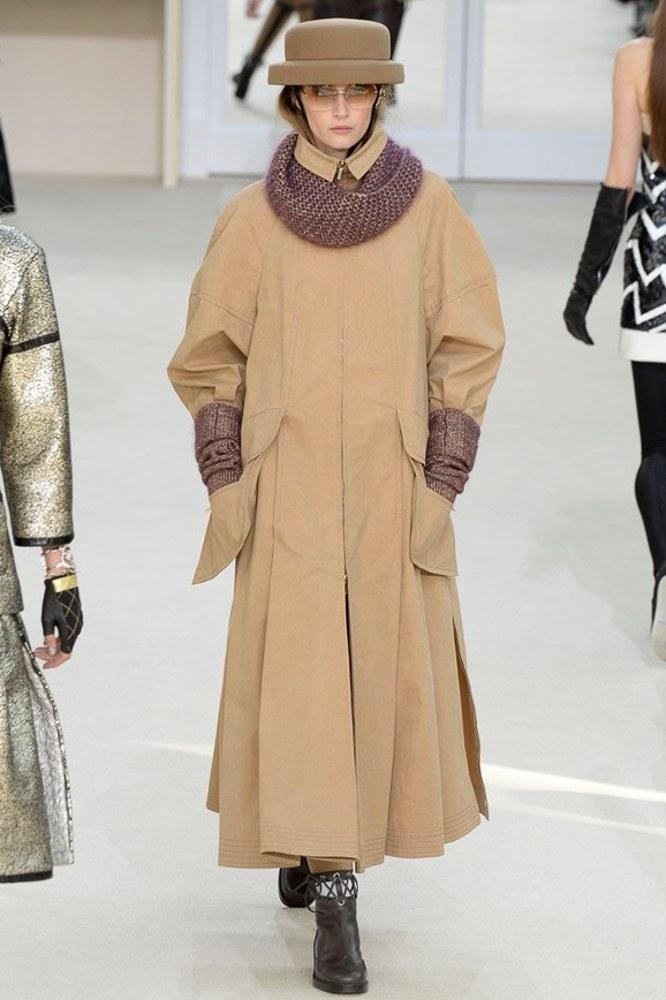 Chanel Ready to Wear FW 2016 PFW (65)