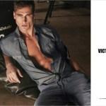 Fabio Mancini for Victor Cool S/S 2016 Campaign