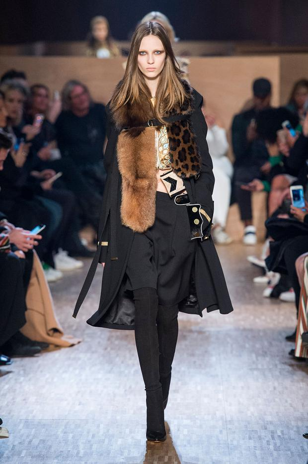 Givenchy Ready to Wear FW 2016 PFW (7)