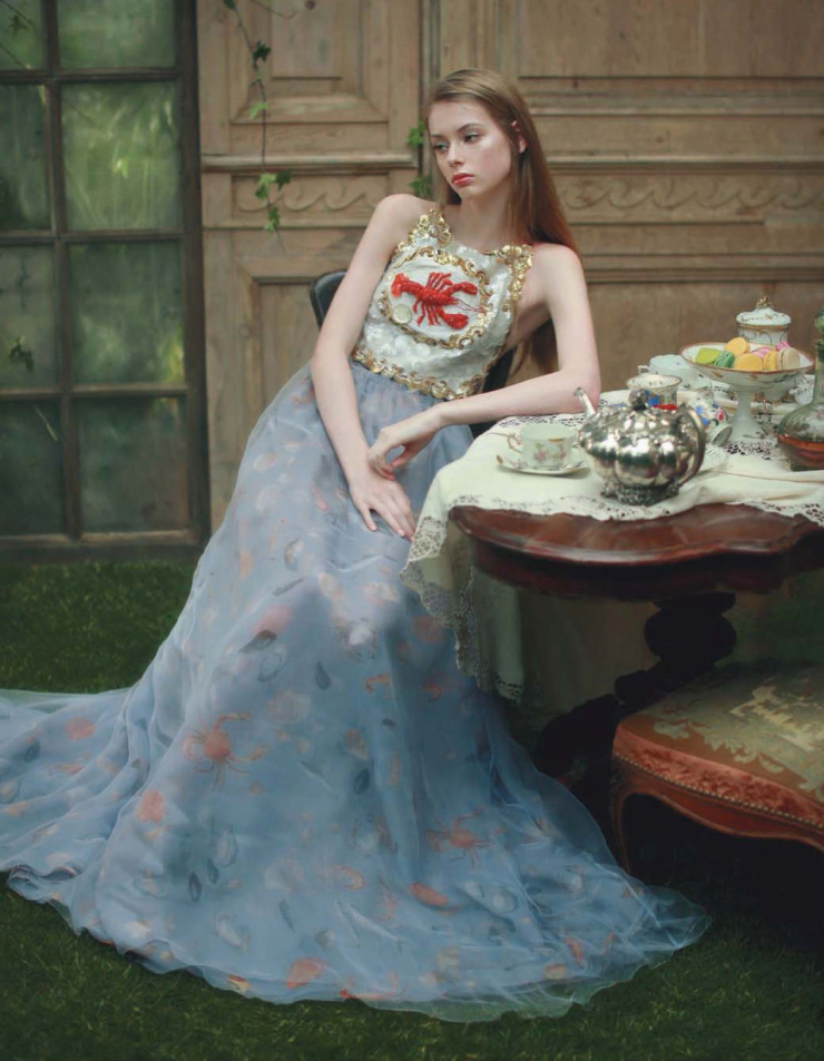 Lauren de Graaf by Alexandra Sophie (10)