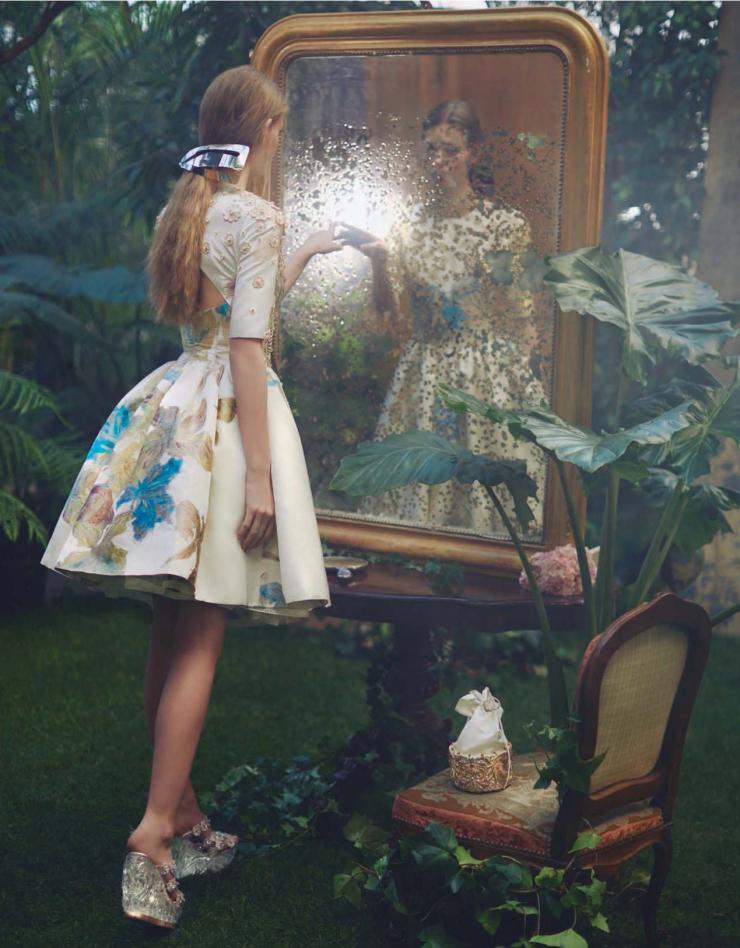 Lauren de Graaf by Alexandra Sophie (4)