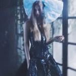 Lauren de Graaf by Alexandra Sophie