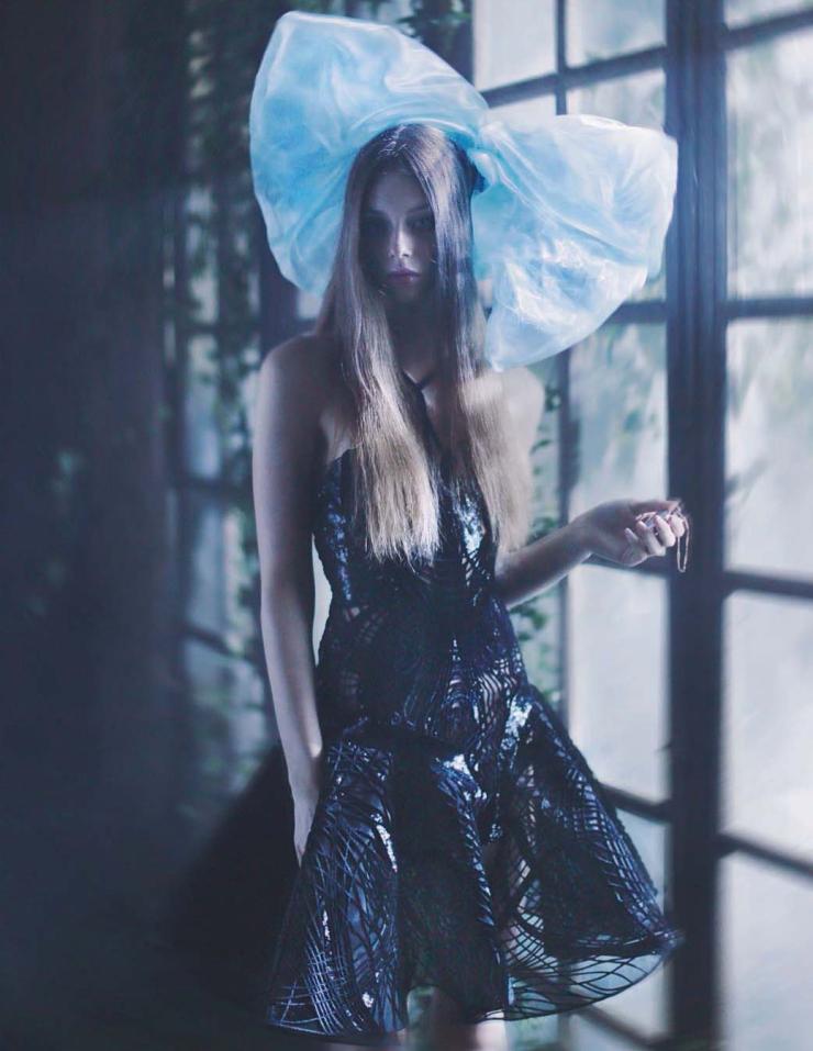 Lauren de Graaf by Alexandra Sophie (7)