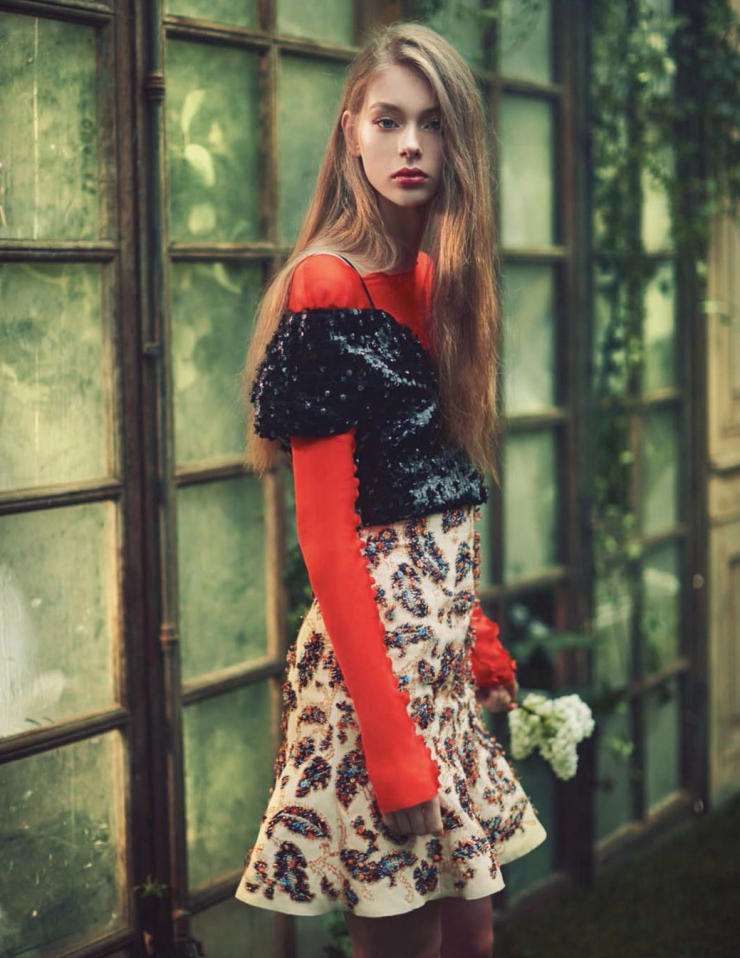 Lauren de Graaf by Alexandra Sophie (9)