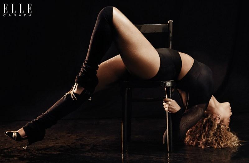 Beyoncé by Paola Kudacki (3)