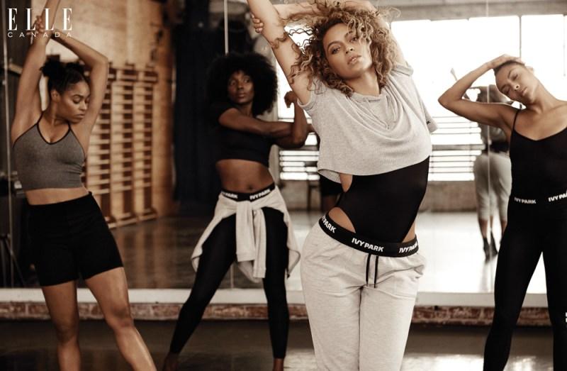 Beyoncé by Paola Kudacki (4)