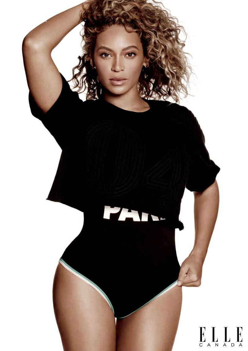 Beyoncé by Paola Kudacki (6)