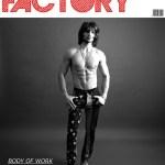 FACTORY Fanzine Issue 01, Body of Work by Baldovino Barani