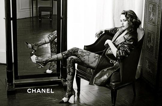 Kristen Stewart for Chanel Metiers d'Art 2016 Campaign (4)