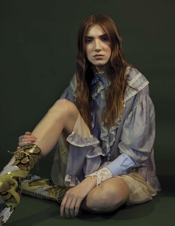 Lisa Helene Kramer by Luca Campri (7)