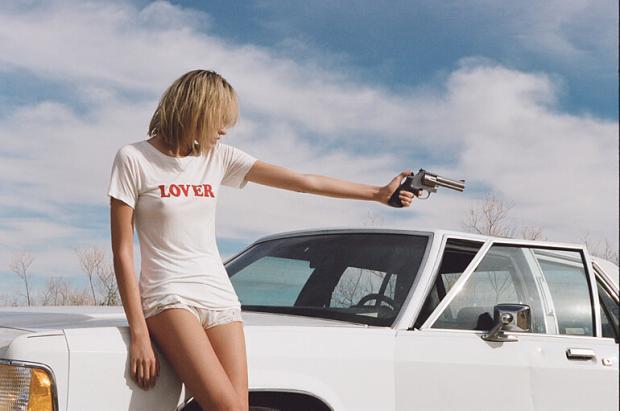Lovers + Drifters Club SS 2016 Lookbook (2)