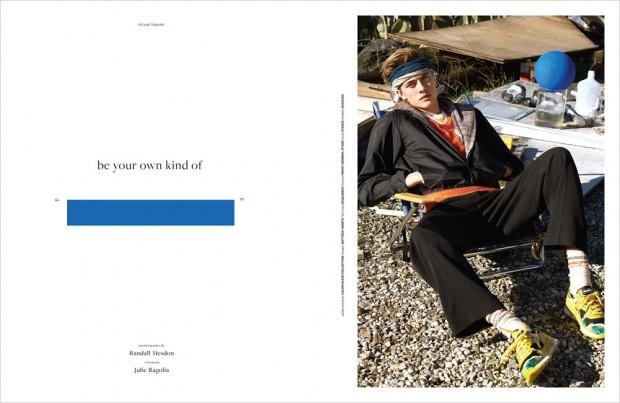Lucky Blue Smith by Randall Mesdon (2)