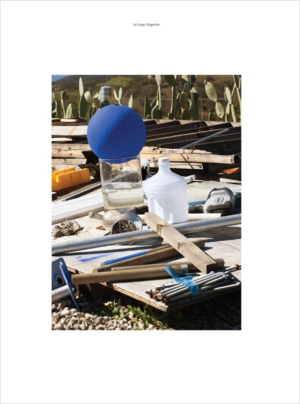 Lucky Blue Smith by Randall Mesdon (5)