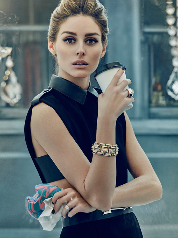 Olivia Palermo for 57 Magazine (2)