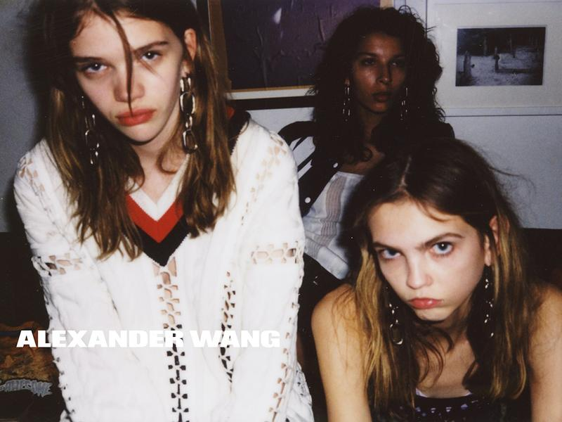 Alexander Wang SS 2016 campaign by Steven Klein (17)