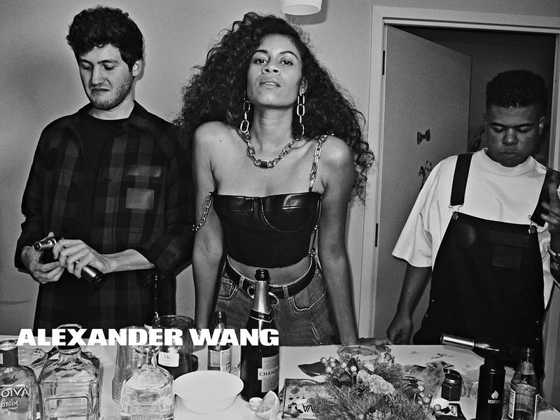 Alexander Wang SS 2016 campaign by Steven Klein (19)