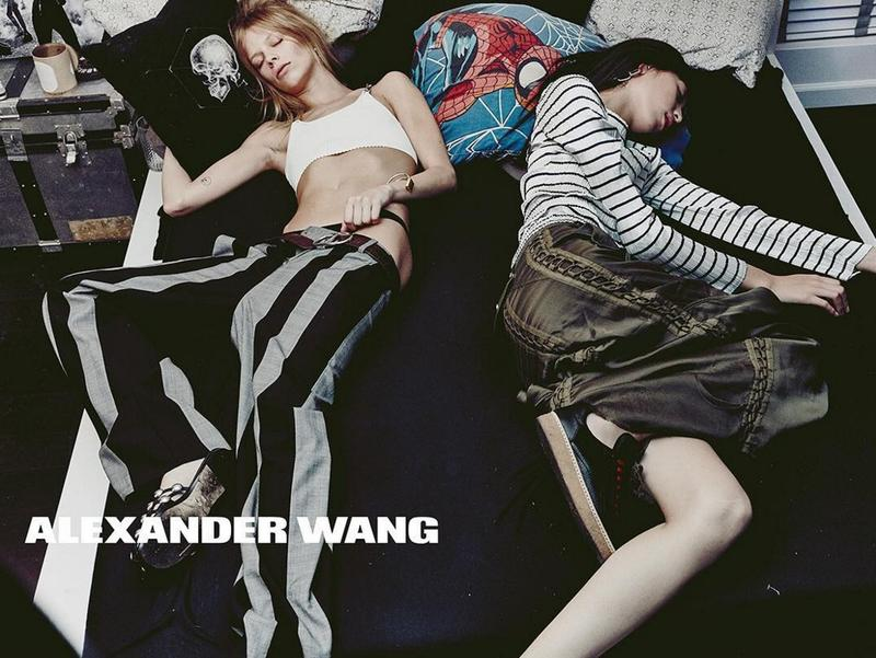 Alexander Wang SS 2016 campaign by Steven Klein (25)