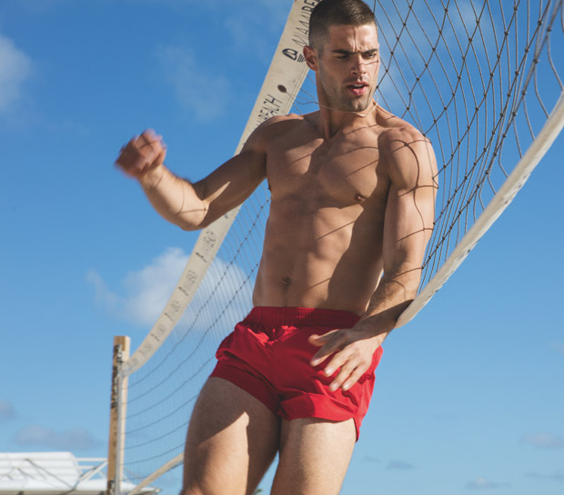Chad White by Milan Vukmirovic (2)