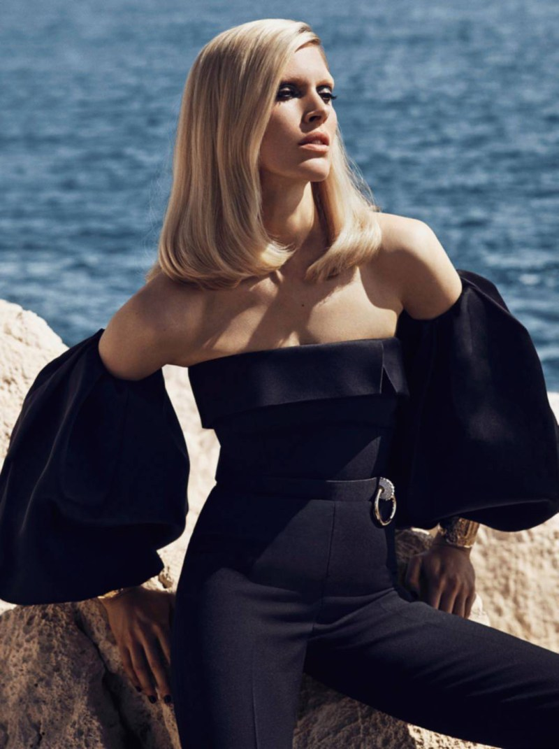 Iselin Steiro by Mikael Jansson (2)