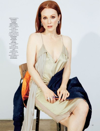 Julianne Moore by David Roemer (10)