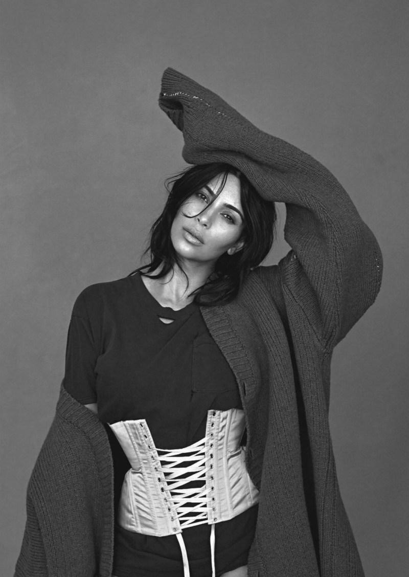 Vogue Australia - June 2016