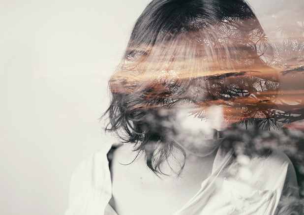 Multiple Exposure Photography by Miki Takahashi (3)