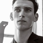 Thibaud Charon for Dior Homme Spring 2016