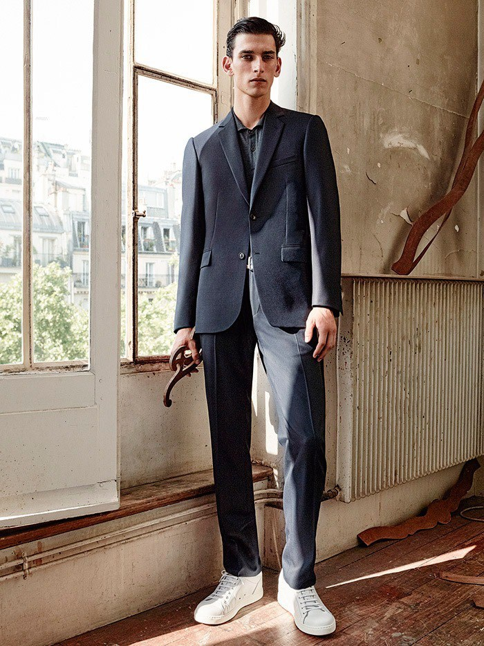 Thibaud Charon for Dior Homme Spring 2016 (6)
