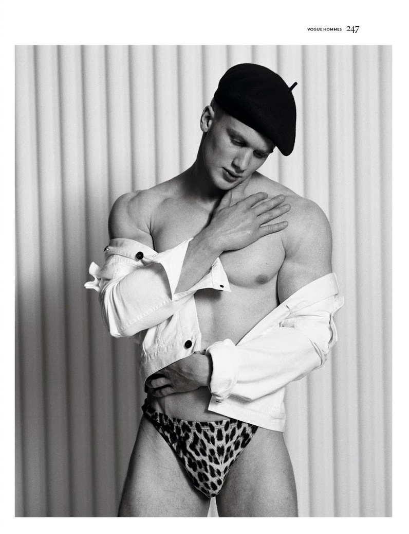 Zac Aynsley and Dan Scoble by Alasdair McLellan (6)