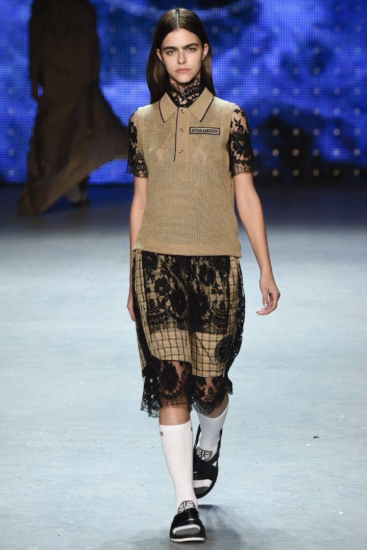 Astrid Andersen Menswear SS 2017 London (25)