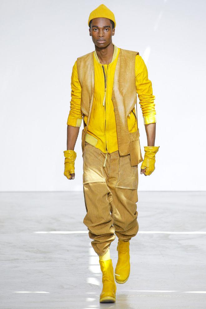 Boris Bidjan Saberi Menswear SS 2017 Paris (14)