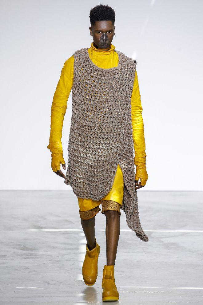 Boris Bidjan Saberi Menswear SS 2017 Paris (21)