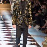 Dolce & Gabbana Menswear S/S 2017 Milan