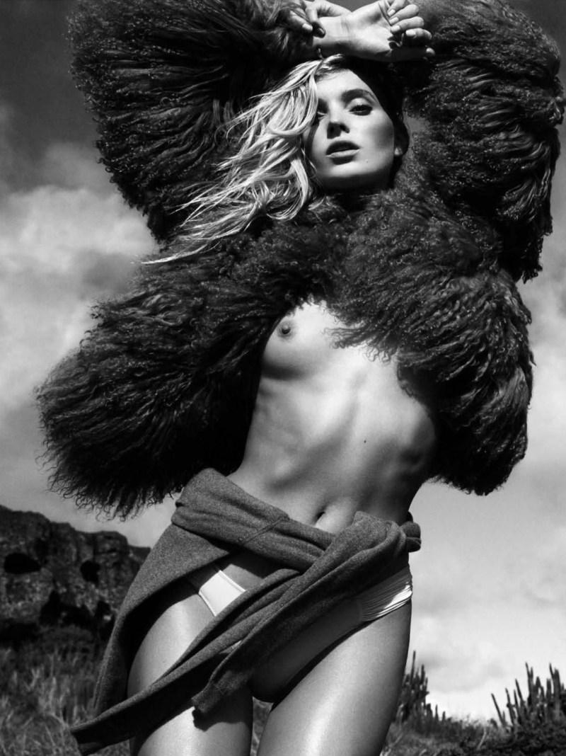 Vogue España - Julio 2016